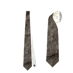 Stone Neckties (one Side)