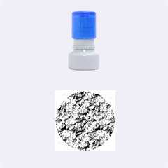 Stone Rubber Round Stamps (small)