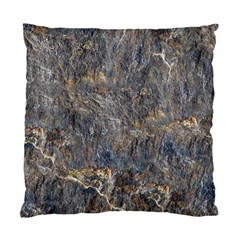 Rusty Stone Standard Cushion Cases (two Sides)  by trendistuff