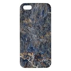 Rusty Stone Iphone 5s Premium Hardshell Case by trendistuff