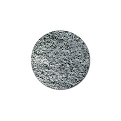 Rough Grey Stone Golf Ball Marker (10 Pack) by trendistuff