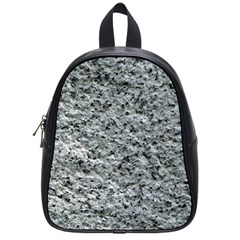 Rough Grey Stone School Bags (small)  by trendistuff