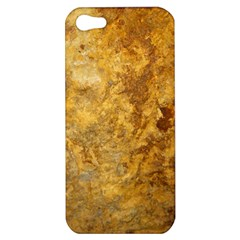 Rosia Montana Apple Iphone 5 Hardshell Case by trendistuff