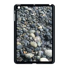 Pebbles Apple Ipad Mini Case (black) by trendistuff