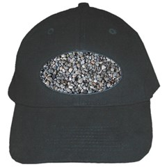 Pebble Beach Black Cap