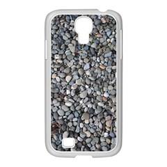 Pebble Beach Samsung Galaxy S4 I9500/ I9505 Case (white) by trendistuff