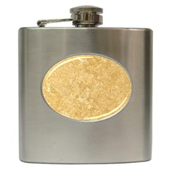 Noce Travertine Hip Flask (6 Oz) by trendistuff