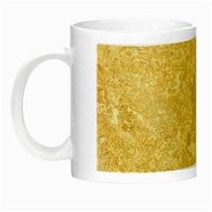 Noce Travertine Night Luminous Mugs by trendistuff