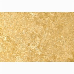 Noce Travertine Collage 12  X 18  by trendistuff