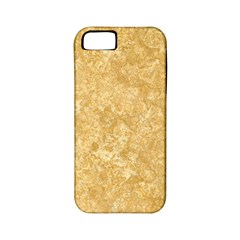 Noce Travertine Apple Iphone 5 Classic Hardshell Case (pc+silicone) by trendistuff