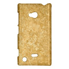 Noce Travertine Nokia Lumia 720 by trendistuff