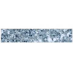 MARBLE LIGHT GREY Flano Scarf (Large)  by trendistuff