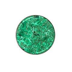 Marble Green Hat Clip Ball Marker (10 Pack) by trendistuff