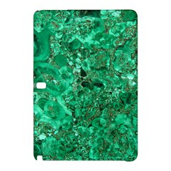 Marble Green Samsung Galaxy Tab Pro 12 2 Hardshell Case by trendistuff