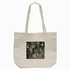 Grey Stone Pile Tote Bag (cream)  by trendistuff