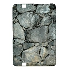 Grey Stone Pile Kindle Fire Hd 8 9  by trendistuff