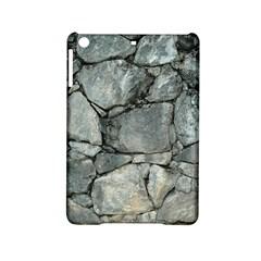 GREY STONE PILE iPad Mini 2 Hardshell Cases by trendistuff