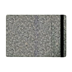 Grey Marble Ipad Mini 2 Flip Cases