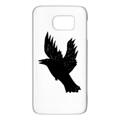 Crow Galaxy S6 by JDDesigns