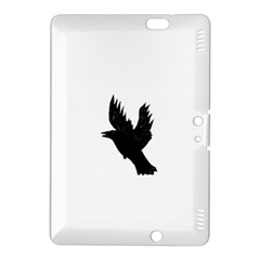 Hovering Crow Kindle Fire Hdx 8 9  Hardshell Case by JDDesigns