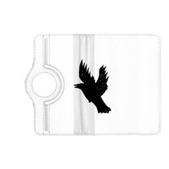 Hovering Crow Kindle Fire Hd (2013) Flip 360 Case by JDDesigns