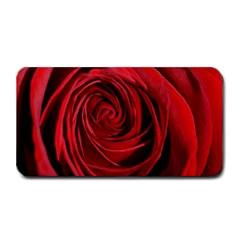Beautifully Red Medium Bar Mats by timelessartoncanvas