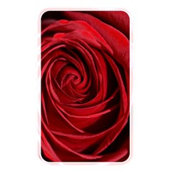 Beautifully Red Memory Card Reader by timelessartoncanvas