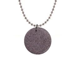 Granite Red Grey Button Necklaces by trendistuff
