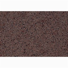 Granite Red Brown Collage 12  X 18