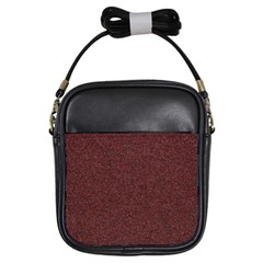 GRANITE RED 1 Girls Sling Bags by trendistuff