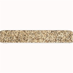 Granite Brown 3 Small Bar Mats by trendistuff