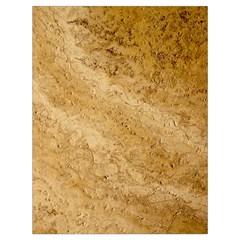 Granite Brown 2 Drawstring Bag (large) by trendistuff