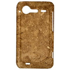 GRANITE BROWN 1 HTC Incredible S Hardshell Case  by trendistuff