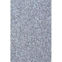 Granite Blue Grey 5 5  X 8 5  Notebooks by trendistuff