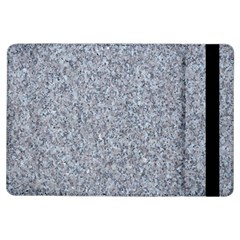 Granite Blue Grey Ipad Air Flip by trendistuff