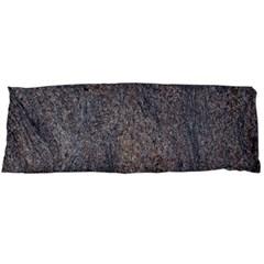 GRANITE BLUE-BROWN Body Pillow Cases Dakimakura (Two Sides)  by trendistuff