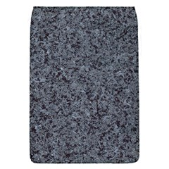 Granite Blue Black 3 Flap Covers (s)  by trendistuff