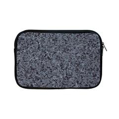 GRANITE BLUE-BLACK 3 Apple iPad Mini Zipper Cases by trendistuff
