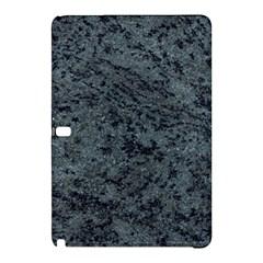 Granite Blue Black 2 Samsung Galaxy Tab Pro 12 2 Hardshell Case by trendistuff