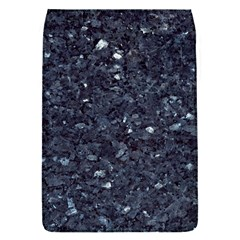 Granite Blue Black 1 Flap Covers (s)  by trendistuff