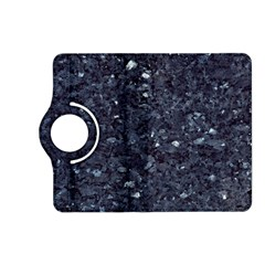 Granite Blue Black 1 Kindle Fire Hd (2013) Flip 360 Case by trendistuff
