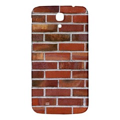 Colorful Brick Wall Samsung Galaxy Mega I9200 Hardshell Back Case by trendistuff