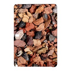 Colored Rocks Samsung Galaxy Tab Pro 12 2 Hardshell Case by trendistuff