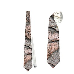 Cemented Rocks Neckties (two Side)