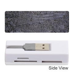 Blue Stucco Texture Memory Card Reader (stick)  by trendistuff