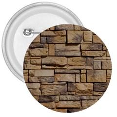 Block Wall 1 3  Buttons by trendistuff