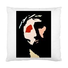 Christ Standard Cushion Case (one Side)  by Valeryt