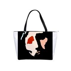Christ Shoulder Handbags by Valeryt