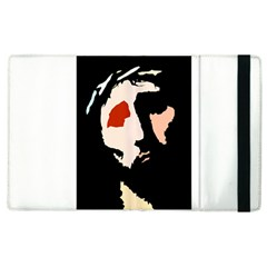 Christ Apple Ipad 3/4 Flip Case by Valeryt