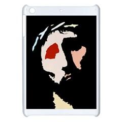 Christ Apple Ipad Mini Hardshell Case by Valeryt